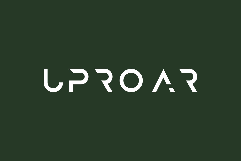 Portfolio_Uproar_Log_GRN_1500x1000px